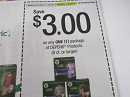 15 Coupons $3/1 Depend 8ct + 1/26/2019