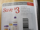 15 Coupons $3/1 Aveeno Body Lotion Wash or Anti Itch 1/26/2019