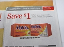 15 Coupons $1/1 Adult Motrin 2/6/2019