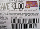 15 Coupons $3/32 5.5oz Cans or 1 32ct Variety Pack Friskies Wet Cat Food 3/20/2019