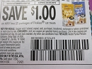 15 Coupons $1/2 Friskies Cat Treats 3/20/2019