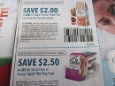 15 Coupons $2/1 Purina Bella Dry Dog Food + $2.50/6 Bella Tray Wet Dog Food 2/20/2019