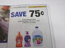15 Coupons $.75/1 Softsoap Liquid Hand Soap Pump or Refill 2/2/2019