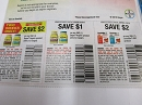 15 Coupons $2/1 Bayer Aspirin 200ct 2/10/2019 + $1/1 Bayer Aspirin 24ct + $2/1 Coricidin HBP 2/24/2019
