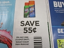 15 Coupons $.55/1 Spot Shot Instant Carpet Stain Remover 4/28/2019