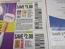 15 Coupons $3/1 Bic Soleil Flex or Comfort 3 Hybird Disposable Razor Pack  + $2/1 Bic Single Blade 2/9/2019