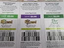 15 Coupons $3/1 Ibgard + $3/1 Fdgard + $3/1 Fiber Choice 8/6/2019