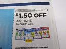 15 Coupons $1.50/1 Renuzit Oils 3/8/2019