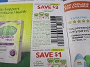 15 Coupons $3/1 Culturelle Adult + $1/1 Culturelle Kids Product 4/1/2019