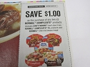 15 Coupons $1/2 Hormel Completats Products 4/1/2019