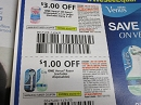 15 Coupons $3/1 Venus or Daisy Disposable 2ct + $1/1 Venus Razor 3/23/2019