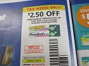 15 Coupons $2.50/1 Fixodent Adhesive Twin or Triple Pack 1.4oz 3/9/2019