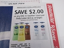 15 Coupons $2/1 Vaseline Hand and Body Lotion 3/9/2019