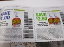 15 Coupons $1/1 Krud Kutter 12oz + $2.50/2 Krud Kutter 12oz 4/7/2019