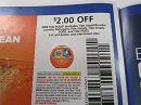 15 Coupons $2/1 Tide Pods 3/30/2019