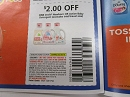 15 Coupons $2/1 Dreft Newborn or Active Baby Detergent 3/30/2019