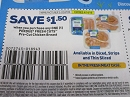 15 Coupons $1.50/1 Perdue Fresh Cuts Pre Cut Chicken Breast 4/14/2019