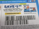 15 Coupons $1/1 Perdue Perfect Portions Chicken Breasts or Ground Chicken 4/14/2019