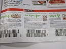 15 Coupons $4/1 Purina Beneful Gairn Free, Select 10 4.25lbs Bag + Buy 2 Get 1 FREE Beneful wet Dog Food Sleeves + $2/1 3.5lbs Beneful Dry Dog Food 4/3/2019