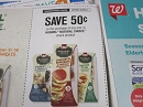15 Coupons $.50/1 Hormel Natural Choice Snack Product 5/6/2019