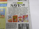 15 Coupons $1/2 General Mills Cereals Lucky Charms Cinnamon Toast Crunch 4/13/2019