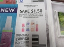 15 Coupons $1.50/1 St Ives Face Care Body Lotion or Body Wash 3/31/2019