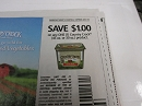 15 Coupons $1/1 Country Crock 45 or 30oz 3/31/2019