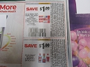 15 Coupons $1/1 Colgate Total , Optic White Sensitive Toothpaste + $1/1 Colgate Mouthwash or Rinse 3/23/2019