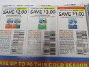 15 Coupons $2/1 Alka Seltzer Plus PowerMax Gels + $3/1 Alka Seltzer Plus 12 Hour + $1/1 Alka Seltzer Plus 4/14/2019