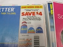 15 Coupons $4/1 Aleve Back & Muscle Pain or Aleve PM 40ct 3/24/2019