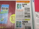 15 Coupons $2/1 Afrin 3/31/2019 + $1/1 Afrin 4/7/2019