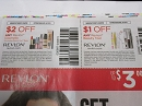 15 Coupons $2/1 Revlon Cosmetic + $1/1 Revlon Beauty Tool 4/14/2019