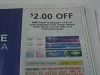 15 Coupons $2/1 Crest Toothpaste 3.0oz+ 10/7/2017