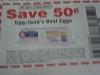 15 Coupons $.50/1 Egg Land's Best Eggs 1/29/2018