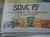 15 Coupons $.75/2 NABISCO COOKIE OR CRACKER 3.5OZ+ 12/16/2017