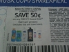 15 Coupons $.50/1 Suave Kids Hair Care 11/26/2017