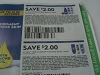 15 Coupons $2/1 Nivea Body + 15 Coupons $2/1 Nivea In Shower Body Lotion 12/9/2017
