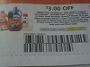 15 Coupons $3/3 Tide Detergents Pods, Unstoppables Bounce Sheets 70ct 12/16/2017