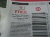 15 Coupons $5 Target Gift Card wyb $20+ Purina Cat Food 12/30/2017 AT TARGET
