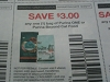 15 Coupons $3/1 Purina One or Beyond cat Food 12/23/2017