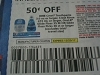 15 Coupons $.50/1 Crest Toothpaste 3.0oz Rinse 473ml or Oral B Glide Floss 35m+ 12/23/2017