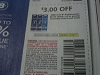 15 Coupons $3/1 Oral B Replacement Brush Heads 3ct+ 12/23/2017