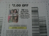 15 Coupons $2/1 Clairol Hair Color 12/23/2017