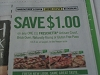 15 Coupons $1/1 Freschetta Pizza DND 1/14/2018