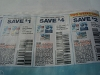 15 Coupons $1/1 Alka Seltzer Plus Sore Throat Relief + 15 Coupons $4/2 Alka Seltzer Plus + 15 Coupons $2/1 Alka Seltzer Plus 12/24/2017
