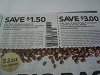 15 Coupons $1.50/2 small Bags Eight o'Clock Coffee 10-12oz + 15 Coupons $3/1 bag Eight o Clock Coffee 32oz+ DND 9/17/2017