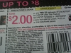 15 Coupons $2/2 U by Kotex Security Ultra Thin Pads or Security Tampons or Lightdays Liners 9/16/2017