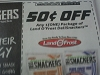 15 Coupons $.50/1 Land o Frost DeliSnackers 9/30/2017