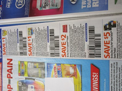 15 Coupons $1/1 Aspercreme + 15 $1/1 Icy Hot + 15 $2/1 Capzasin + 15 $5/1 Icy Hot Smart Relief Starter 8/25/2018