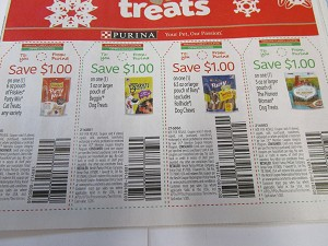 15 Coupons $1/1 Friskies Party Mix + $1/1 Beggin + $1/1 Busy + $1/1 Pioneer Woman Dog 2/15/2021